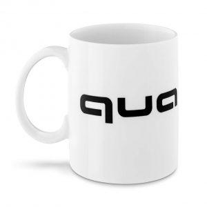 Кружка Audi quattro