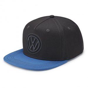 Бейсболка Volkswagen, Flat Brim