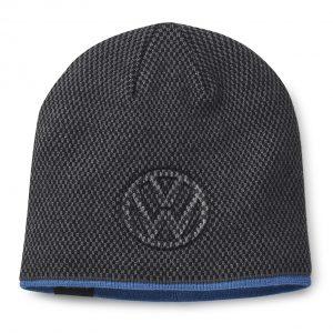 Спортивная зимняя шапка унисекс Volkswagen