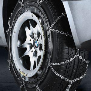 Цепи противоскольжения Disc BMW, 225/50 R17, 245/40 R18, 245/45 R17