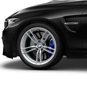 Зимнее колесо BMW  F80/F82, V-SPOKE 641M, Continental Winter Contact TS830P ЗО