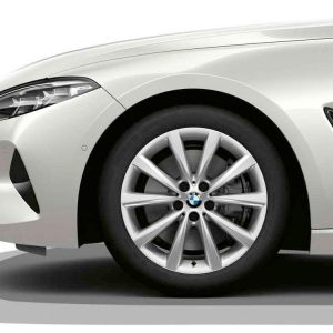 Зимнее колесо R18 BMW G14/G15/G16, V-Spoke 642 Performance, Continental Winter Contact TS850P RunFlat
