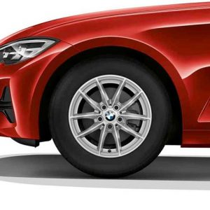 Зимнее колесо R16 BMW G20, V-Spoke 774, Pirelli Winter Sottozero 3 RunFlat