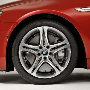 Диск литой R19 BMW F10/F11/F07, STAR SPOKE 367, 9,0J x 19 ET44 ЗО
