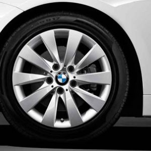 Диск литой R17 BMW F30/F31/F32/F33/F36, V-SPOKE 413, 7,5J x 17 ET37