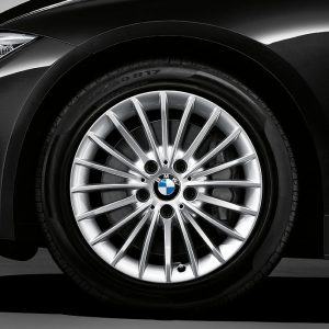 Диск литой R17 BMW F30/F31/F32/F33/F36, MULTI SPOKE 414, 7,5J x 17 ET37