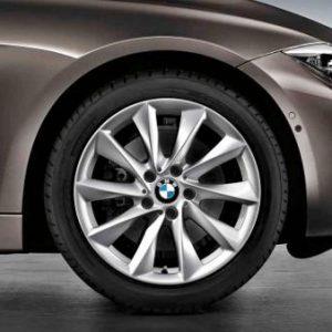 Диск литой R18 BMW F30/F31/F32/F33/F36, TURBINE 415, 8,0J x 18 ET374