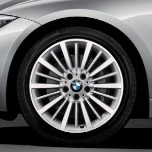 Диск литой R18 BMW F30/F31/F32/F33/F36, MULTI SPOKE 416, 8,0J x 18 ET34