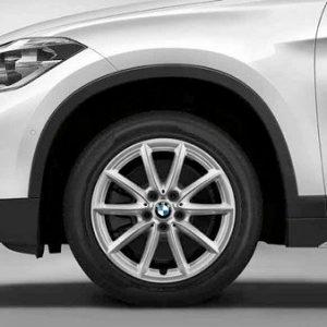 Диск литой R17 BMW F48/F49, V-SPOKE 560, 7,5J x 17 ET52