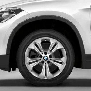 Диск литой R17 BMW F48/F49, DOUBLE SPOKE 564, 7,5J x 17 ET52