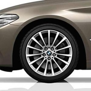 Диск литой R18 BMW G30/G31/G32, MULTI SPOKE 619, 8,0J x 18 ET30