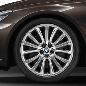 Диск литой R20 BMW G32/G11/G12, V-SPOKE 628, 8,5J x 20 ET25 ПО