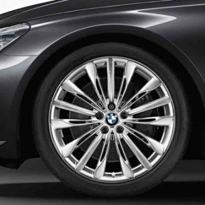 Диск литой R20 BMW G32/G11/G12, V-SPOKE 646, 8,5J x 20 ET25 ПО