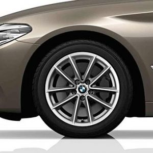 Диск литой R17 BMW G30/G31, V-SPOKE 618, 7,5J x 17 ET27