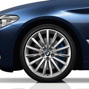 Диск литой R19 BMW G30/G31, MULTI SPOKE 633, 9,0J x 19 ET44 ЗО
