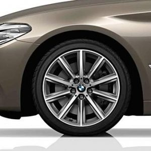 Диск литой R18 BMW G30/G31/G32, V-SPOKE 684, 8,0J x 18 ET30