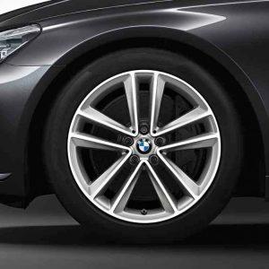 Диск литой R19 BMW G32/G11/G12, DOUBLE SPOKE 630 , 8,5J x 19 ET25