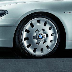 Полноразмерный колпак колеса BMW 3, 5 и 7 серия, R15