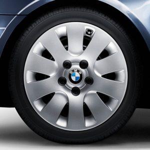 Полноразмерный колпак колеса BMW E60 5 серия, R16