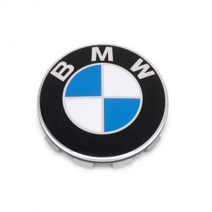 Колпачок ступицы колеса BMW