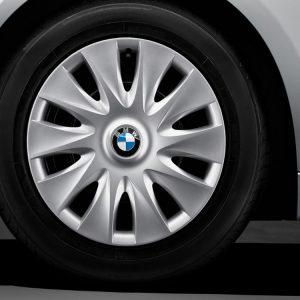 Полноразмерный колпак колеса BMW 1, 3 и 4 серия, R16