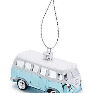 Елочная игрушка Volkswagen T1