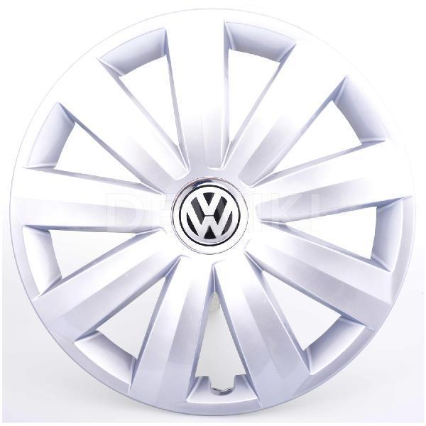 Колёсный колпак R16 Volkswagen, High Chrome