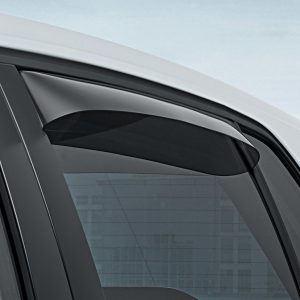 Дефлекторы на двери Volkswagen Passat (B7) Limousine, задние