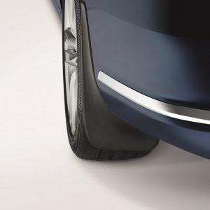 Брызговики задние Volkswagen Passat (B7) Limousine