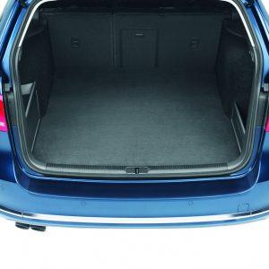 Защитная пленка на задний бампер Volkswagen Passat (B7) Variant / Alltrack (B7)