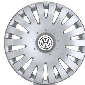 Колёсный колпак R16 Volkswagen, Fine Silver