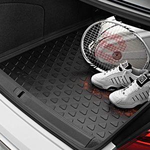 Коврик в багажник Volkswagen CC с 2012 года