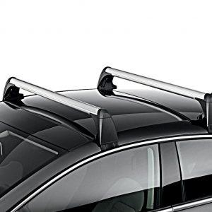 Багажные дуги Volkswagen CC, для автомобилей с релингом крыши