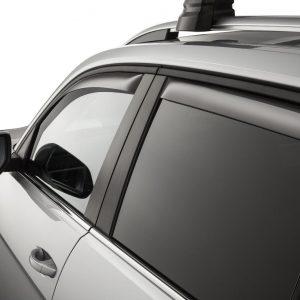 Дефлекторы на двери Volkswagen Teramont