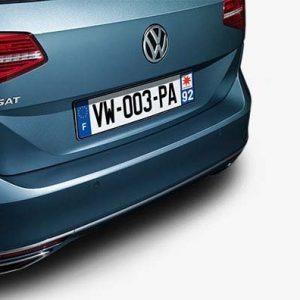 Парковочный ассистент задний Volkswagen Passat 8 Limousine / Variant , 4 датчика