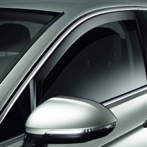Дефлекторы на двери Volkswagen Passat (B8), передние