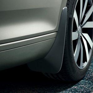Брызговики задние Volkswagen Passat (B8) Alltrack