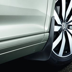 Брызговики передние Volkswagen Passat (B8) Alltrack