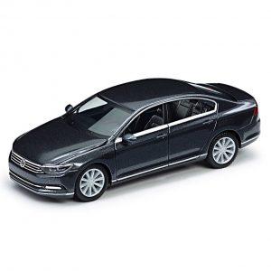 Модель в миниатюре 1:87 Volkswagen Passat B8 Limousine, Indium grey