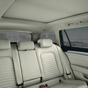 Солнцезащитные шторки Volkswagen Passat (B8) Variant, для стекол багажника и для заднего стекла