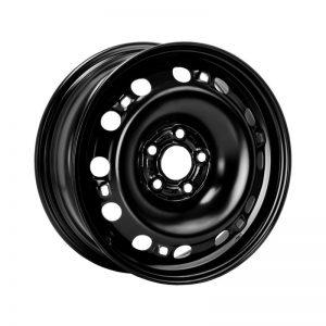 Диск колеса R16 Volkswagen, стальной, 6,5 J x 16 ET41