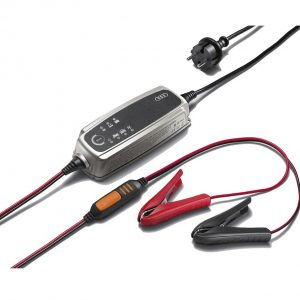 Зарядное устройство для аккумуляторов Audi