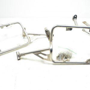 Алюминиевые дуги крепления кофров BMW R 1200 / 1250 / GS / Adventure 2005-2012 год, левые