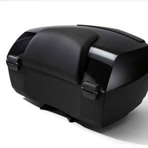 Центральный кофр 48 л. R 1200 R / R 1250 RT / K 1600 GT CARBON BLACK