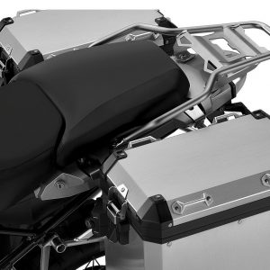 Багажная полка центрального алюминиевого кофра BMW R 1200 GS / Adventure