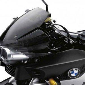 Спортивное тонированное ветровое стекло BMW K 1200 R / K 1300 R 2004-2012 год