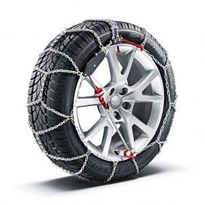 Цепи противоскольжения Audi Класс «базовый», 235/60 R16, 235/55 R17, 235/50 R18, 235/45 R19