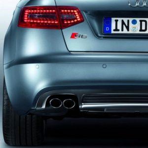 Парковочный ассистент сзади Audi A6/S6