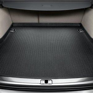 Коврик в багажник Audi A6 (C6)