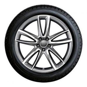Зимнее колесо в сборе 285/30 R21 100W XL